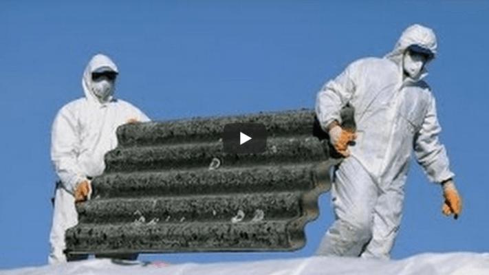 asbest tödliche faser